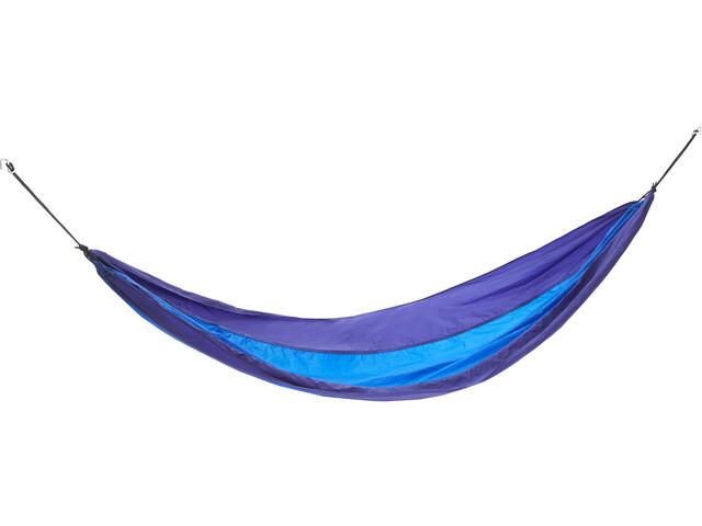 CAMPZ Riippumatto Nailon Ultrakevyt, blue